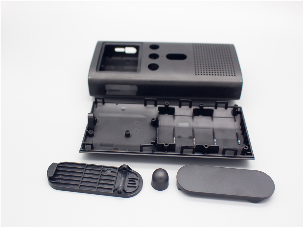 Walkie talkie Shell plastic parts