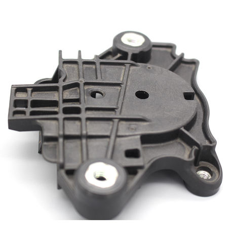 OEM plastic parts injection molded plastic products injection molded plastic housing