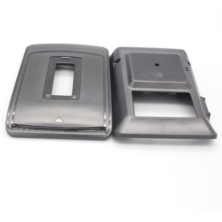 ABS Electric control box shell custom plastic injection housing