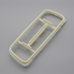 Precision Plastic Mold Injection Parts Supplier
