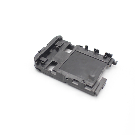 Manufacturer of Plastic Parts for Outer Frame