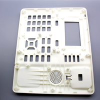 ABS Mold Injection Molding Shell Products