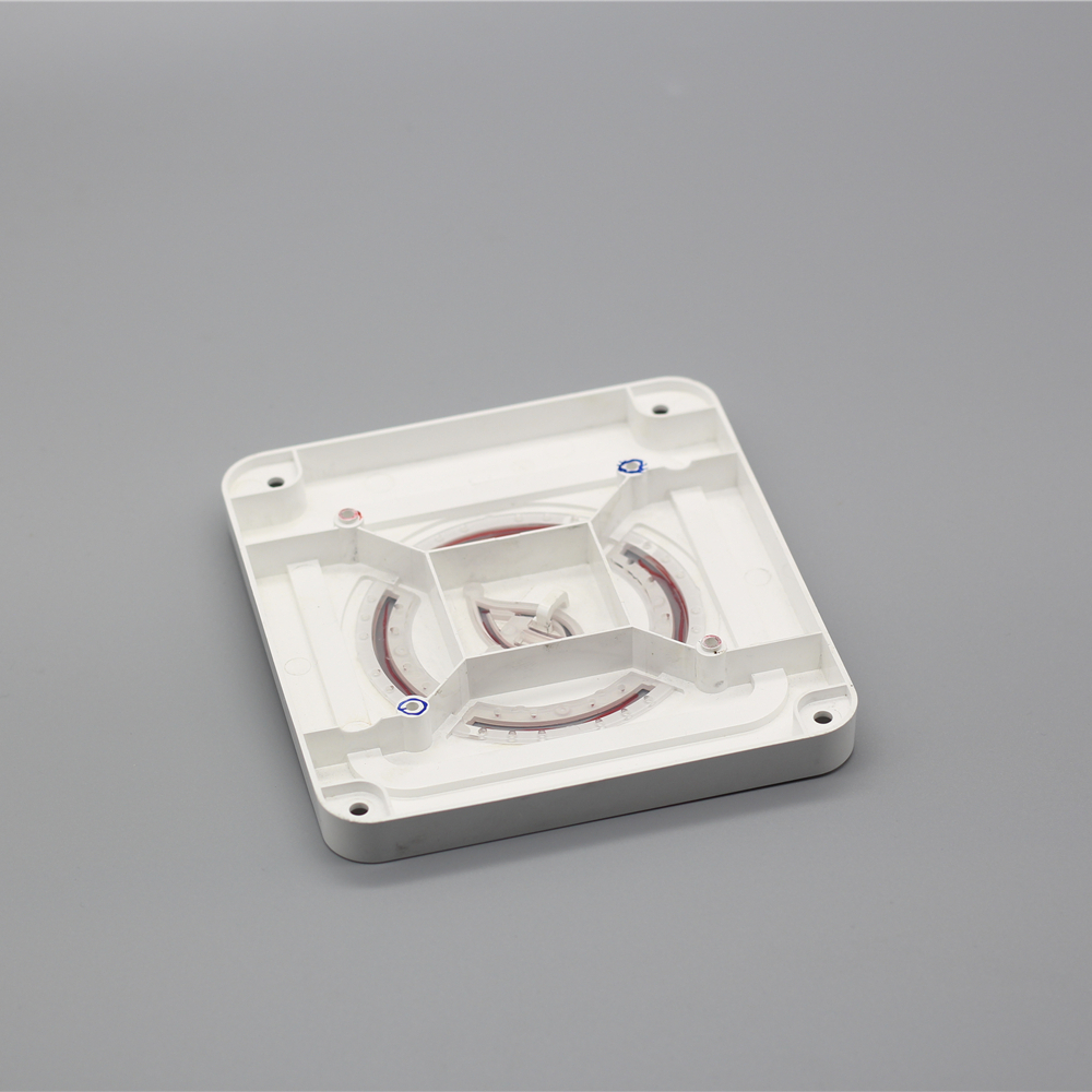 Decorative Box for Power Supply of Injection Molded Plastic Products