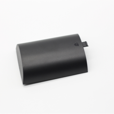 Double Injection Hard Plastic Electronic Remote Control Battery Cover