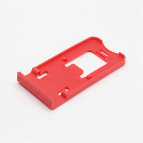 Customized Mobile Phone Stand Molded In Guangdong, China