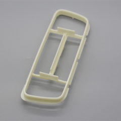 Customized PC Injection Molding Shell Accessories