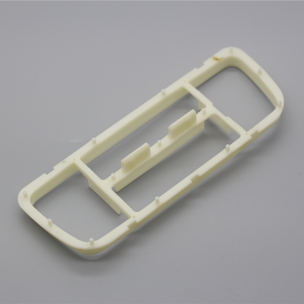 Supply Global 3D Printing Precision Plastic Parts